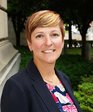 Melissa Cather